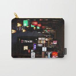 Osaka no roji Carry-All Pouch
