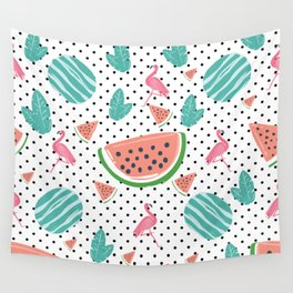 It's Summer time! Wall Tapestry