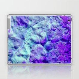 Ocean Spiral Laptop & iPad Skin