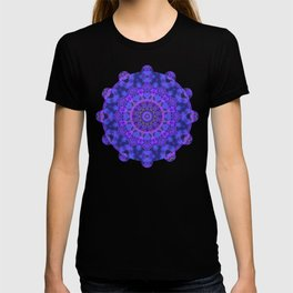 Mandala on my Mind T-shirt