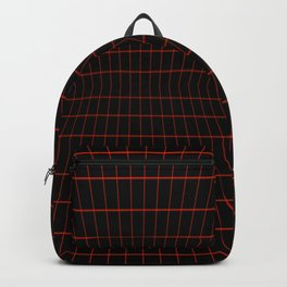 Line Work Backpack