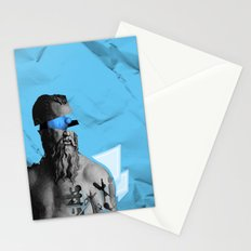 Neptune's Tattoo's  Stationery Cards