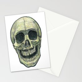 Lluvia de Sonrisas #44 Stationery Cards