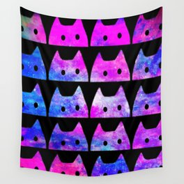 cats 110 Wall Tapestry