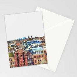 My Amsterdam Stationery Cards