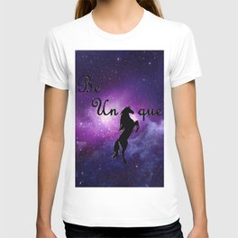Uni(corn)que T-shirt