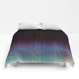 L I N E A R Comforters