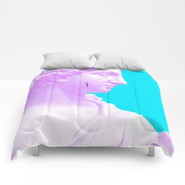 Fifty Shades of Pink Comforters