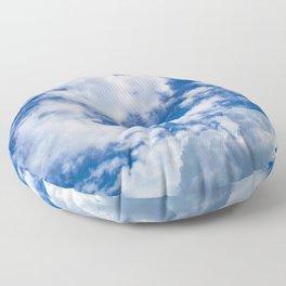 Look up Floor Pillow
