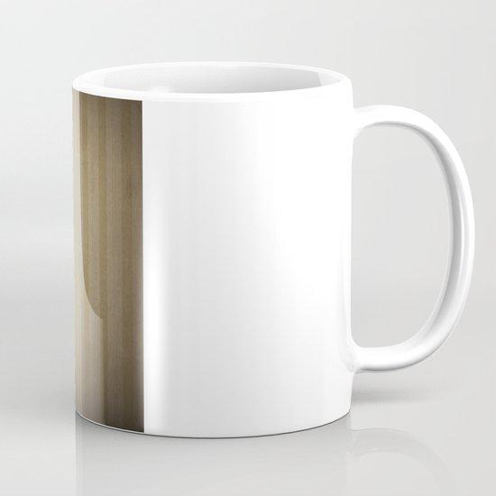Mr. Whiskers Mug