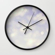 Nordic Bliss № 2 Wall Clock