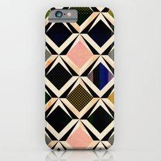 discovering diamonds Slim Case iPhone 6s