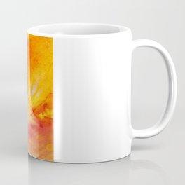 In the flame Coffee Mug