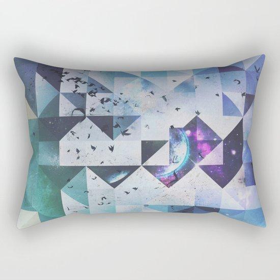 Σntrypyc Rectangular Pillow