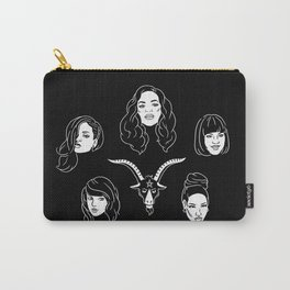 The Coven Carry-All Pouch