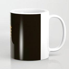 Gold Arrow Coffee Mug