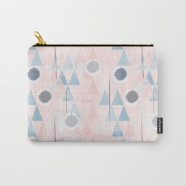 Peaks and Pools Carry-All Pouch