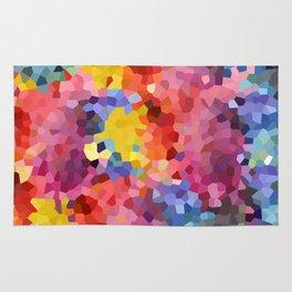 Cristal Watercolor Rug