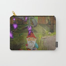 Gnome Sayin' Carry-All Pouch