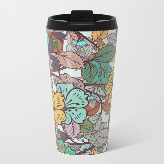 Splendor Metal Travel Mug