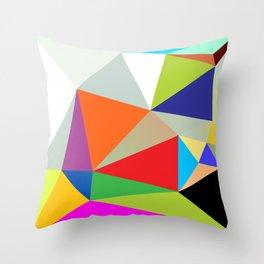 1981-1982 Throw Pillow