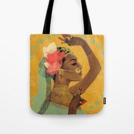 Lakmé Tote Bag