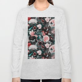 Vintage & Shabby Chic - Night Dreams Long Sleeve T-shirt