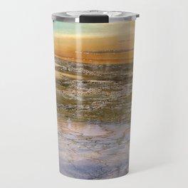 Yellowstone Colors No. 3 Travel Mug