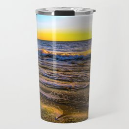 Rota Spain Beach 2 Travel Mug