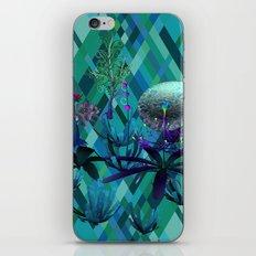 Fantasy Sea Life iPhone & iPod Skin