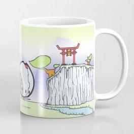 Dog (犬) Coffee Mug