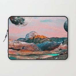 In Your Dreams Laptop Sleeve