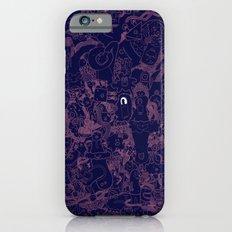 Eye. iPhone 6s Slim Case