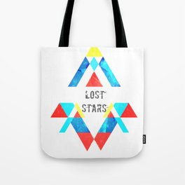 Are we all lost star ? Tote Bag
