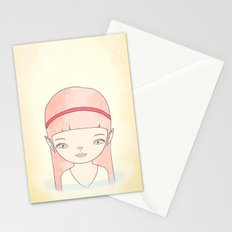 수호자 GUARDIAN Stationery Cards