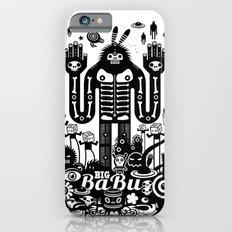 Big Babu iPhone 6s Slim Case