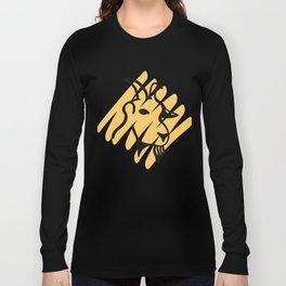 G.O.A.T Long Sleeve T-shirt