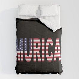 'Murica Comforters