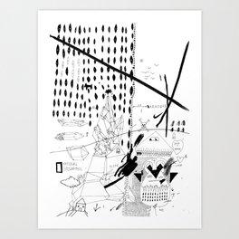 des25 Art Print