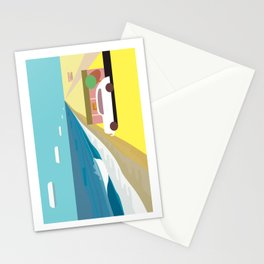 Coast Road Lopez Aceves Stationery Cards
