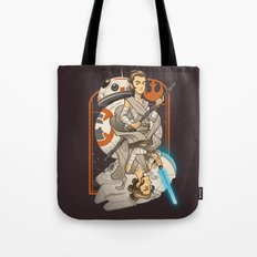 Newest Hope Tote Bag