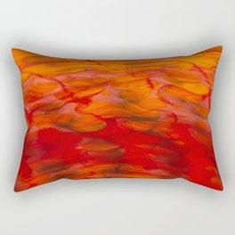 Dispersing Rectangular Pillow