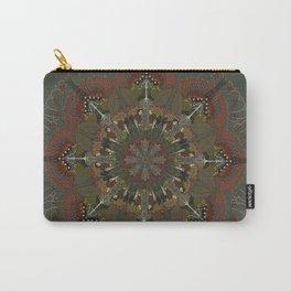 Hobbit Mandala Carry-All Pouch