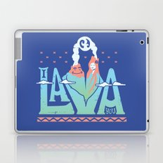 One Lava Laptop & iPad Skin