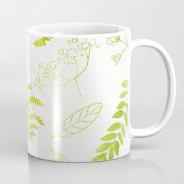 Forest Prints Coffee Mug