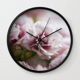 Dream on  Wall Clock