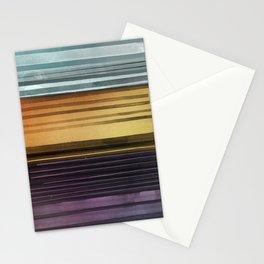 Amanda Wants Stripes Stationery Cards