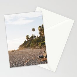 Dreamy Laguna Sunset Stationery Cards