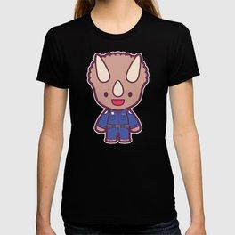 Dino Cop T-shirt
