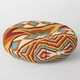 Southwestern Navajo Floor Pillow